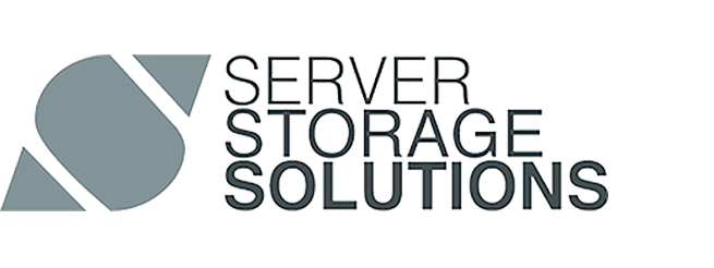 Logo Server Storage Solutions